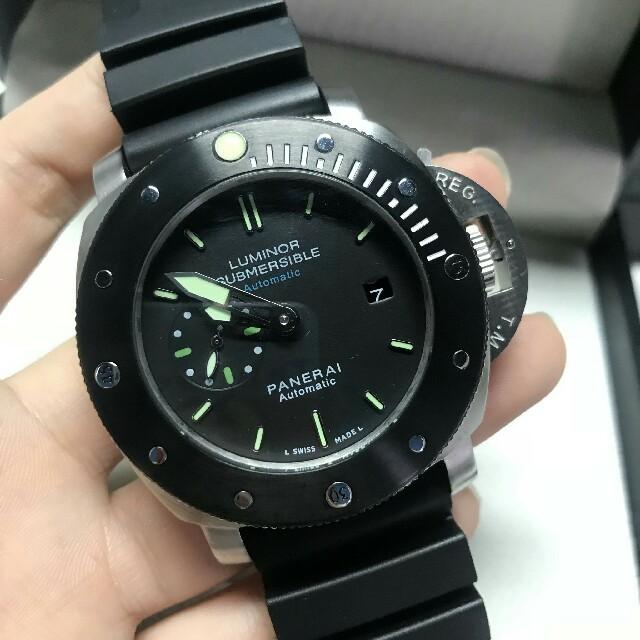 ブレスレット クロムハーツ | PANERAI - 高品质未使用パネライ 腕時計の通販 by サカモト's shop|パネライならラクマ