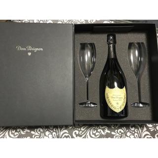 ドンペリニヨン(Dom Pérignon)のDom Perignon ドンペリニヨン 2009 フルートグラス(シャンパン/スパークリングワイン)