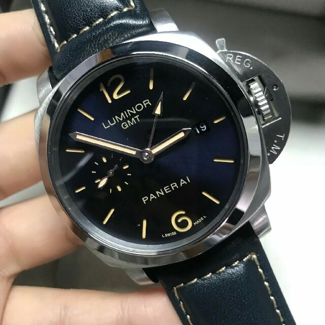 ティファニー偽物時計激安優良店 / PANERAI - 高品质未使用パネライ 腕時計の通販 by サカモト's shop|パネライならラクマ