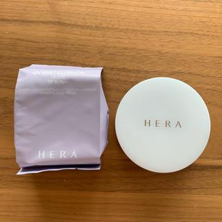 ハレ(HARE)の新品未使用 HERA UVミストクッションファンデ(ファンデーション)
