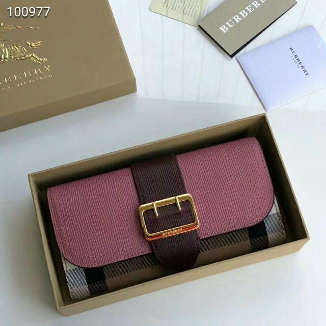 ロレックス スーパー コピー 時計 | BURBERRY - Burberry バーバリー 長財布の通販 by エンドウ's shop|バーバリーならラクマ