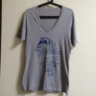 バビロン(BABYLONE)のWilliam Scott デザインT(Tシャツ(半袖/袖なし))
