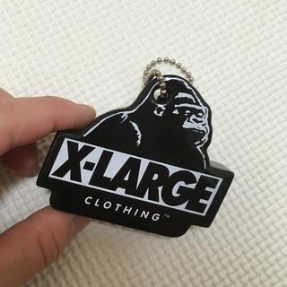 エクストララージ(XLARGE)のXLARGE キーホルダー(キーホルダー)