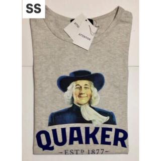 Tシャツ キャラクター (新品)半袖 SS(Tシャツ/カットソー(半袖/袖なし))