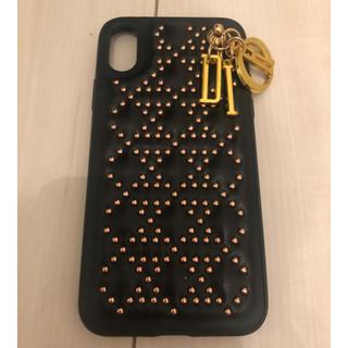 ディオール(Dior)のDior 風 iPhone Xケース(iPhoneケース)
