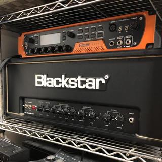 Blackstar HT Club 50 Head ブラックスター アンプ(ギターアンプ)
