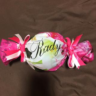 レディー(Rady)のRady メンズパンティ キャンディーボックス キャンディBOX(ラッピング/包装)