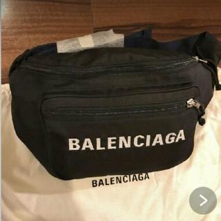 バレンシアガ(Balenciaga)のバレンシアガ ウエストポーチ ショルダーバッグ    ひなしゅう様専用ページ(その他)