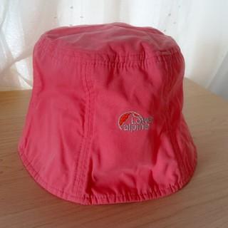 ロウアルパイン(Lowe Alpine)の★Lowe alpine ロウアルパイン ハット 帽子 Sサイズ (登山用品)