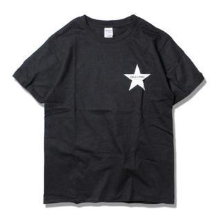 ロンハーマン(Ron Herman)のDrawing STAR Tシャツ スター ロンハーマン キムタク着 L(Tシャツ/カットソー(半袖/袖なし))