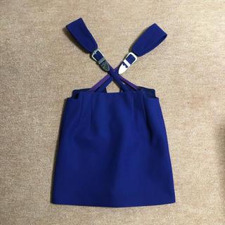 トーガ(TOGA)のTOGA スカート(ミニスカート)