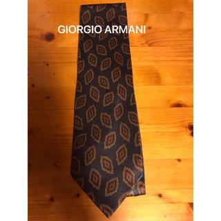 ジョルジオアルマーニ(Giorgio Armani)のネクタイ(ネクタイ)