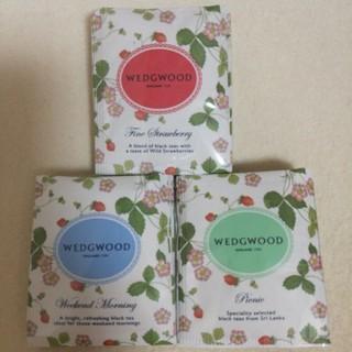 WEDGWOOD - ウェッジウッド 紅茶