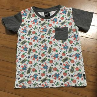 アナップキッズ(ANAP Kids)のANAP 半袖(Tシャツ/カットソー)