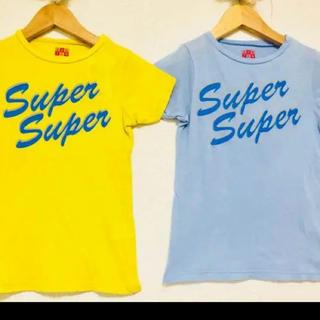 ボンポワン(Bonpoint)のボントン 双子 新品(Tシャツ/カットソー)
