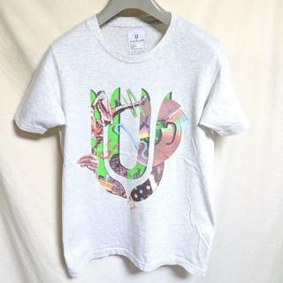 ユニゾンスクエアガーデン(UNISON SQUARE GARDEN)のユニゾンスクエアガーデンTシャツ(Tシャツ(半袖/袖なし))