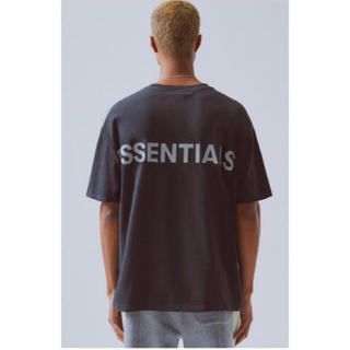 フィアオブゴッド(FEAR OF GOD)の即日発送 FOG - Fear Of God Essentials Boxy (Tシャツ/カットソー(半袖/袖なし))