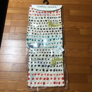 ツモリチサト(TSUMORI CHISATO)のレディース 新品 未使用 ツモリ ツモリチサト浴衣(浴衣)
