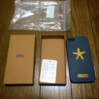 トゥデイフル(TODAYFUL)のLIFE'sのiPhone5ケース(その他)