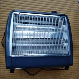 電気ストーブ 型番MS-800s(電気ヒーター)