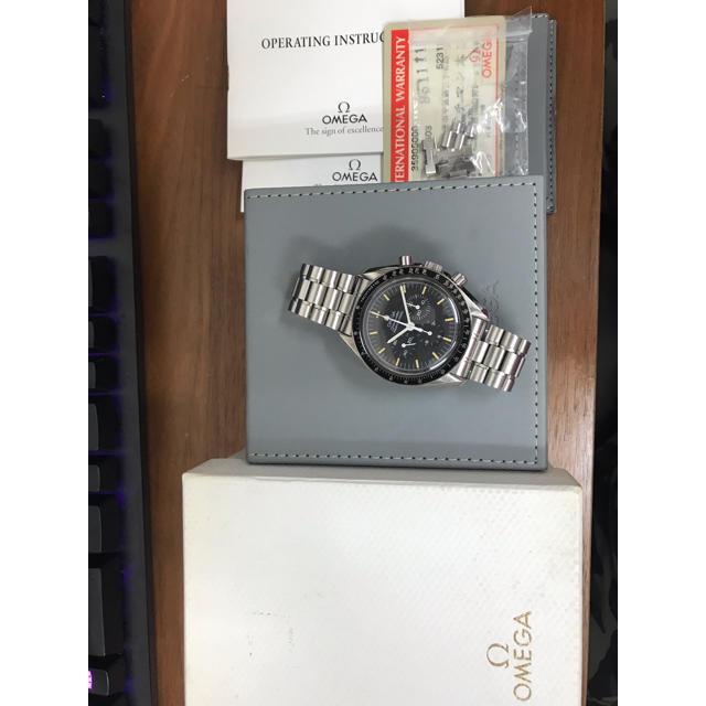 時計コピー 専門通販店 、 OMEGA - Omega speedmaster 3590.50 ムーンウォッチ 腕時計 の通販 by ptt's shop|オメガならラクマ