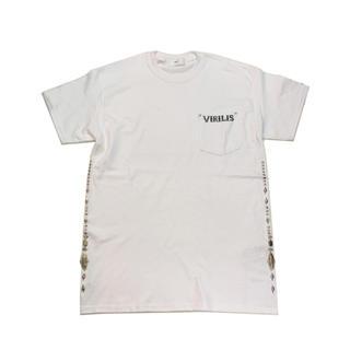 トーガ(TOGA)のトーガ ビリリース スタッズTシャツ(Tシャツ/カットソー(七分/長袖))