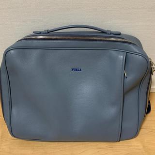 フルラ(Furla)のフルラ  水色 PCバック バックパック ビジネスバッグ  最終(ビジネスバッグ)