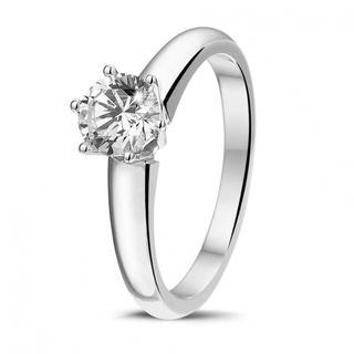 ダイヤモンド  リング  0.72ct プラチナ(リング(指輪))