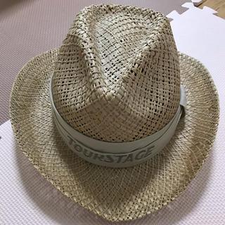 ブリヂストン(BRIDGESTONE)の帽子 メンズ 56〜59㎝(ハット)