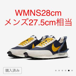 ナイキ(NIKE)の【SNKRS】W28cm NIKE daybreak undercover(スニーカー)