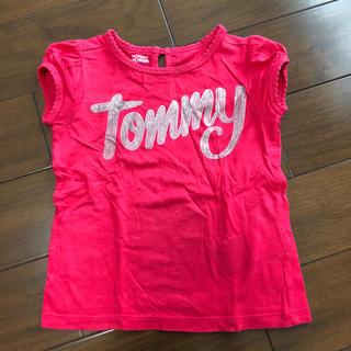 トミーヒルフィガー(TOMMY HILFIGER)のTシャツ(その他)