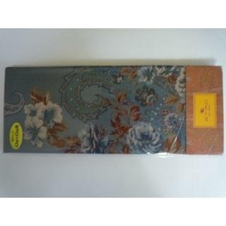 エトロ(ETRO)の新品 エトロ(西川産業) ピロケース 枕カバー 65cm×45cmモスグリーン(シーツ/カバー)