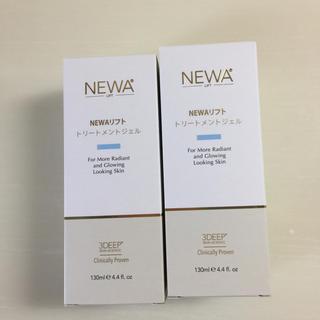NEWA リフトジェル 2本セット(フェイスケア/美顔器)