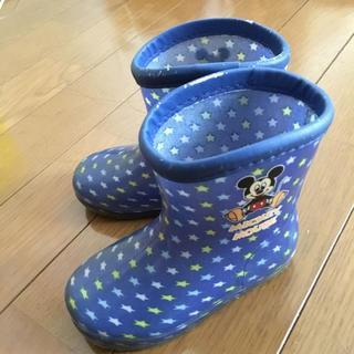 ディズニー(Disney)の長靴 13cm(長靴/レインシューズ)