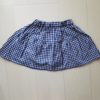 シップス(SHIPS)の【新品未使用】SHIPS スカート 90(スカート)