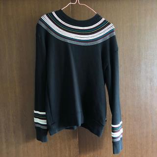 ダブルスタンダードクロージング(DOUBLE STANDARD CLOTHING)のダブスタ  トレーナー(トレーナー/スウェット)