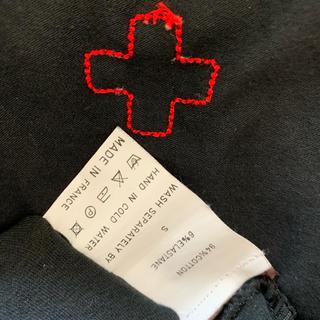 エーエフヴァンデヴォルスト(A.F.VANDEVORST)の値下げしました! A.F.VANDEVORST エーエフヴァンデヴォルスト(Tシャツ(半袖/袖なし))