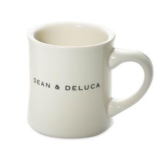 ディーンアンドデルーカ(DEAN & DELUCA)の【新品】DEAN&DELUCA マグカップ ペア ◡̈*(グラス/カップ)