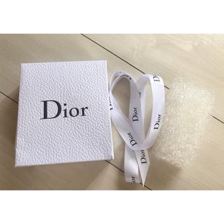 ディオール(Dior)のDiorラッピング袋(ラッピング/包装)