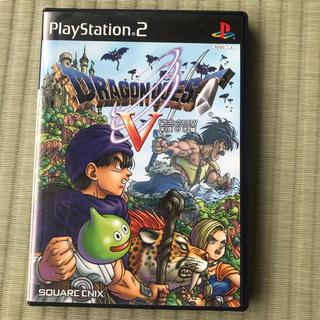 スクウェアエニックス(SQUARE ENIX)のドラゴンクエスト5 ドラクエⅤ PS2 (家庭用ゲームソフト)