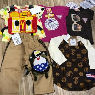 ジャム(JAM)のjam 80.90(Tシャツ)