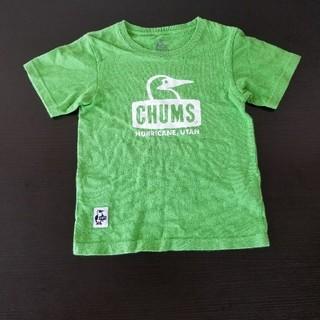 チャムス(CHUMS)のCHUMS キッズ Tシャツ(Tシャツ/カットソー)