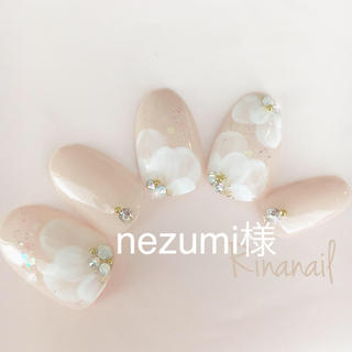 nezumi様(つけ爪/ネイルチップ)