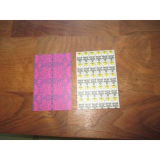 マリメッコ(marimekko)のマリメッコ ポストカード(その他)