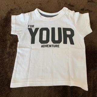 ブリーズ(BREEZE)のBREEZE 半袖 Tシャツ 80(Tシャツ)