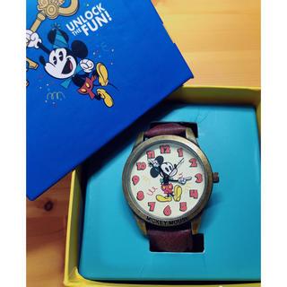ディズニー(Disney)の香港ディズニー(腕時計(アナログ))