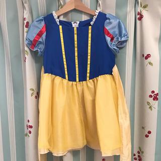 キャサリンコテージ(Catherine Cottage)のハロウィン衣装 白雪姫(衣装)