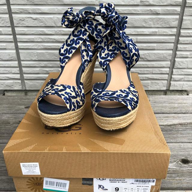 UGG(アグ)の55harapeko55様 専用 レディースの靴/シューズ(サンダル)の商品写真