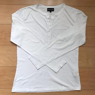 エンポリオアルマーニ(Emporio Armani)の専用 エンポリオ アルマーニ カットソー Tシャツ ロンT(Tシャツ/カットソー(七分/長袖))