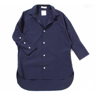 マディソンブルー(MADISONBLUE)の試着のみMADISONBLUE マディソンブルー シャツ (シャツ/ブラウス(長袖/七分))